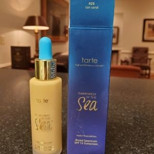 TARTE Water Foundation TAN SAND